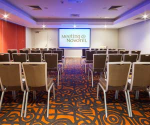 Conference Rooms and Facilities